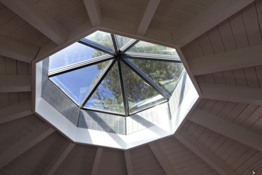 8interior skylight 1