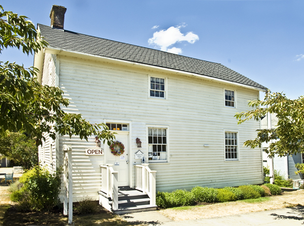 william fry house